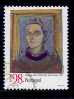 ! ! Portugal - 1996 Europa CEPT - Af. 2334 - Used - Used Stamps