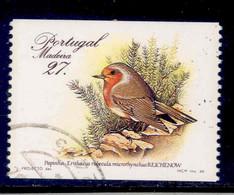 ! ! Portugal - 1988 Birds - Af. 1843a - Used - Used Stamps