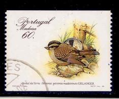 ! ! Portugal - 1988 Birds - Af. 1844a - Used - Used Stamps