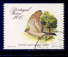 ! ! Portugal - 1988 Birds - Af. 1846a - Used - Used Stamps