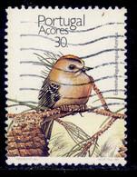 ! ! Portugal - 1989 Birds - Af. 1873 - Used - Used Stamps