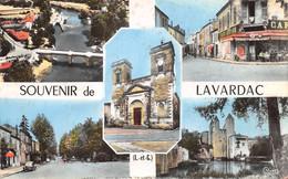 47-LAVARDAC-N°366-C/0143 - Lavardac