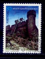 ! ! Portugal - 1997 Lisbon Conquest - Af. 2428 - Used - Used Stamps
