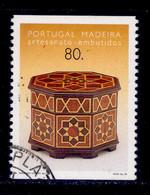 ! ! Portugal - 1995 Handycraft - Af. 2285a - Used - Used Stamps