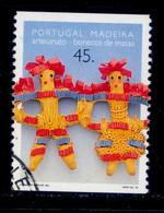 ! ! Portugal - 1995 Handycraft - Af. 2284a - Used - Used Stamps