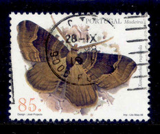 ! ! Portugal - 1998 Insects - Af. 2552 - Used - Used Stamps
