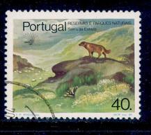 ! ! Portugal - 1985 Natural Parks - Af. 1737 - Used - Used Stamps
