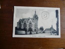 16. HAGUENAU - Le Musée Et Le Lycée - Haguenau