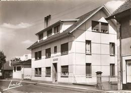 Albens - CPSM GF - La Maison De Retraite Duchêne - Albens