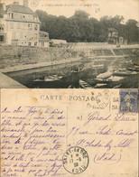 D - [512934]B/TB//-France  - (95) Val D'Oise, L'Isle-Adam, Le Quai De L'oise - L'Isle Adam