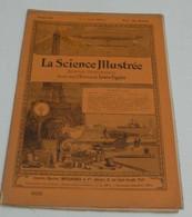 La Science Illustrée Du 1er Juillet 1899.(Eaux D'égouts De Paris-Soudure Du Verre) - 1801-1900