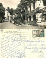 D - [509880]B/TB//-France  - (65) Hautes Pyrénées, Capvern-les-Bains, Quartier De La Poste, Poste & Facteurs - Autres Communes
