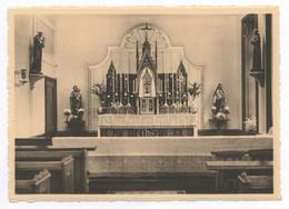 Belgien Eupen Klosterchen Der Franziskanerinnen Kapelle - Eupen
