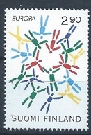 Finlande  YT 1255 Neuf Sans Charnière XX MNH Europa 1995 - Ungebraucht