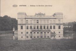 HOUTAING / CHATEAU DE BERLIERE - Ath