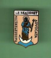 LE BEAUSSET *** BAUSSETENSIUM ADVOCATA *** 2116 (6-3) - Städte