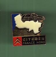 CITROEN *** NORD *** 2116 (6-3) - Citroën