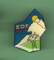 EDF *** ALPES PROVENCE *** 2116 (6-3) - EDF GDF