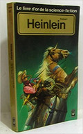 Livre D'or Heinlein - Presses Pocket