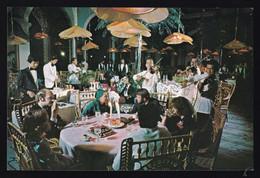 Manila. *The Manila Hotel. The Champagne Room* Ed. Philippines Airlines. Nueva. - Filippine