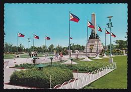 Manila. *The Luneta Park* Nueva. - Filippine