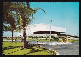 Manila. *The Cultural Center* Nueva. - Filippine