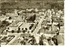 """CP De ARCIS-sur-AUBE """" Quartier Des Ecoles """" - Arcis Sur Aube"""