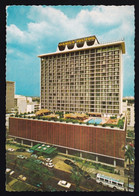 Manila. *Manila Hilton* Nueva. - Filippine