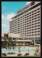 Manila. *Hotel Inter-Continental* Nueva. - Filippine
