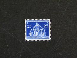 ALLEMAGNE GERMANY DEUTSCHLAND DEUTSCHES REICH YT 576 NSG - 6e CONGRES INTERNATIONAL DES MUNICIPALITES A BERLIN ET MUNICH - Unused Stamps