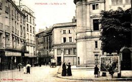 PERPIGNAN - La Halle Au Blé - Perpignan