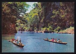 Laguna. Pagsanjan. *The Way To Pagsanjan Falls* Nueva. - Filippine