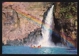 Laguna. Pagsanjan. *Pagsanjan Falls* Nueva. - Filippine