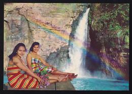 Laguna. Pagsanjan. *Pagsanjan Falls...* Nueva. - Filippine