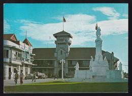 Zamboanga. *Zamboanga City Plaza* Circulada. - Filippine