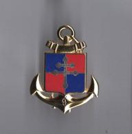 9° Brigade Légère Blindée De Marine - Landmacht