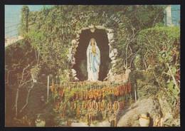 Luzon. Baguio. *Lady Of Lourdes Grotto* Nueva. - Filippine