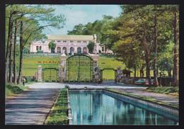 Luzon. Baguio. *The Mansion House* Nueva - Filippine