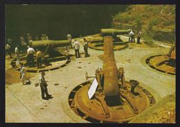 Corregidor. *Giant 12-inch Mortar...* Nueva. - Filippine
