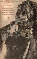46 SAULIAC CHAPELLE DU ROC PERCE (PELERINAGE) - Sonstige Gemeinden