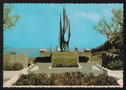 Corregidor. *The War Memorial Chapel* Lote 2 Diferentes. Nuevas. - Filippine