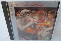 """CD """"Corelli"""" Concerti Grossi, Claudio Scimone - Classica"""