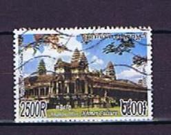Kambodscha, Cambodge 2005: Michel-Nr. 2372 Gestempelt, Postally Used - Cambodge