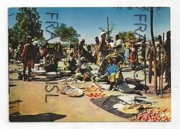 Afrique En Couleurs Marché Africain. IRIS 7037. Photo F. Chareton - Unclassified
