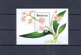 GRENADA - MNH - FLOWERS - ORCHIDS - MI.NO.BL 371 - CV = 7 € - Grenada (1974-...)