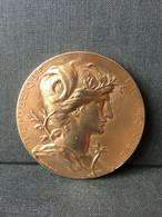 Médaille Exposition Universelle Paris 1889 勋章 - Andere
