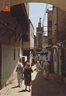 QN - Lote 15 Cartes - MAROC:  Rabat, Marrakech, Meknes,... - 5 - 99 Cartoline