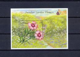 GRENADA - MNH - FLOWERS - MI.NO.BL 435 - CV = 6 € - Grenada (1974-...)