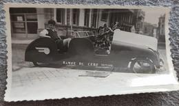 Rampe Du Cerf Ostende Voiture D Enfants - Cars