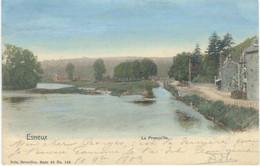 ESNEUX ; La Prequ'île - Nels Série 26 N° 154 - Courrier De 1903 - Esneux